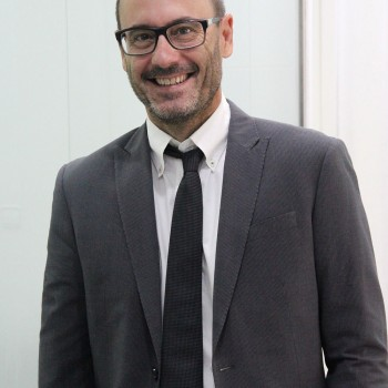José Francisco Alcaraz Gálvez