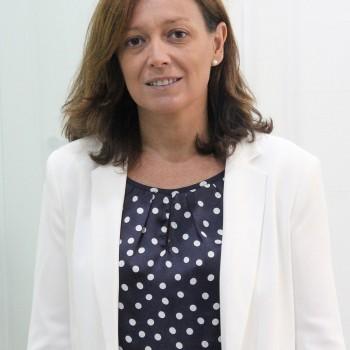 Rosa María Rodríguez Morales